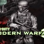 Modern Warfare 3 Wallpaper Shadow