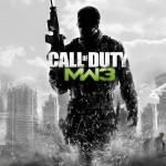 Modern Warfare 3 Wallpaper Shatter