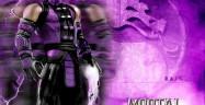 Mortal Kombat Rain artwork