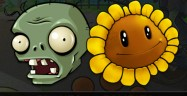 Plants VS Zombies artwork