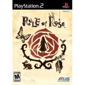 Buy Rule of Rose for PS2