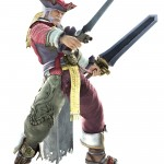 Soul Calibur 5 Cervantes Artwork