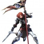 Soul Calibur 5 Hilde Artwork