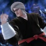 Soul Calibur 5 Katsuhiro Harada Screenshot