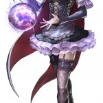 Soul Calibur 5 Viola artwork