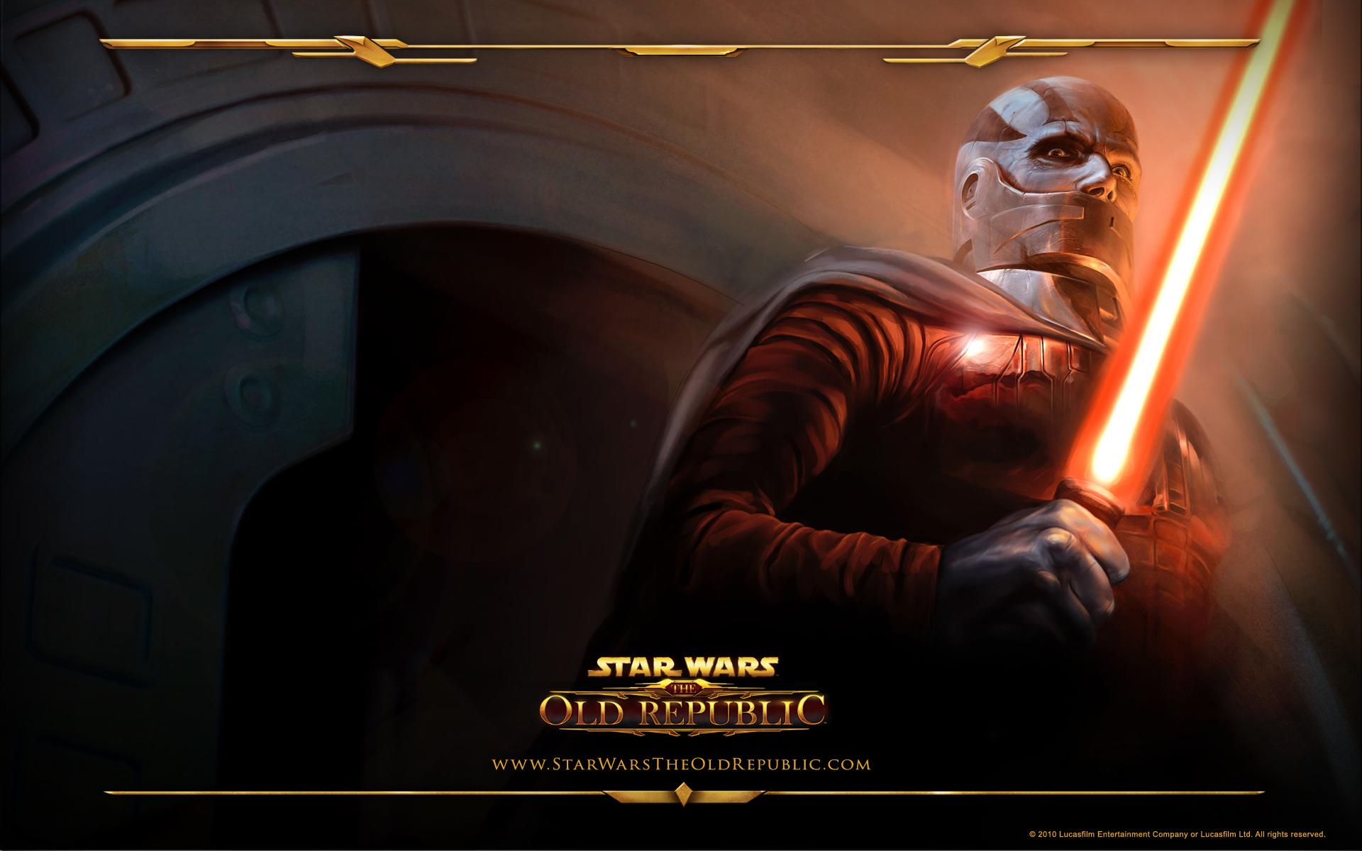Star Wars: The Old Republic Wallpaper Darth Malak
