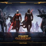 Star Wars: The Old Republic Wallpaper Revan and Malak
