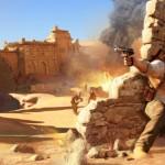 Uncharted 3 Wallpaper Bulletstorm Gameplay