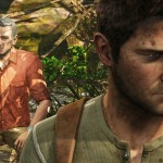 Uncharted 3 Wallpaper Sully Drake Close Up