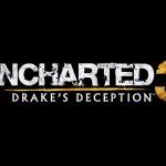 Uncharted 3 Wallpaper Logo