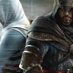 Assassin's Creed Revelations Altair Ezio Promo Image