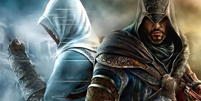 Assassin's Creed Revelations Promo Image