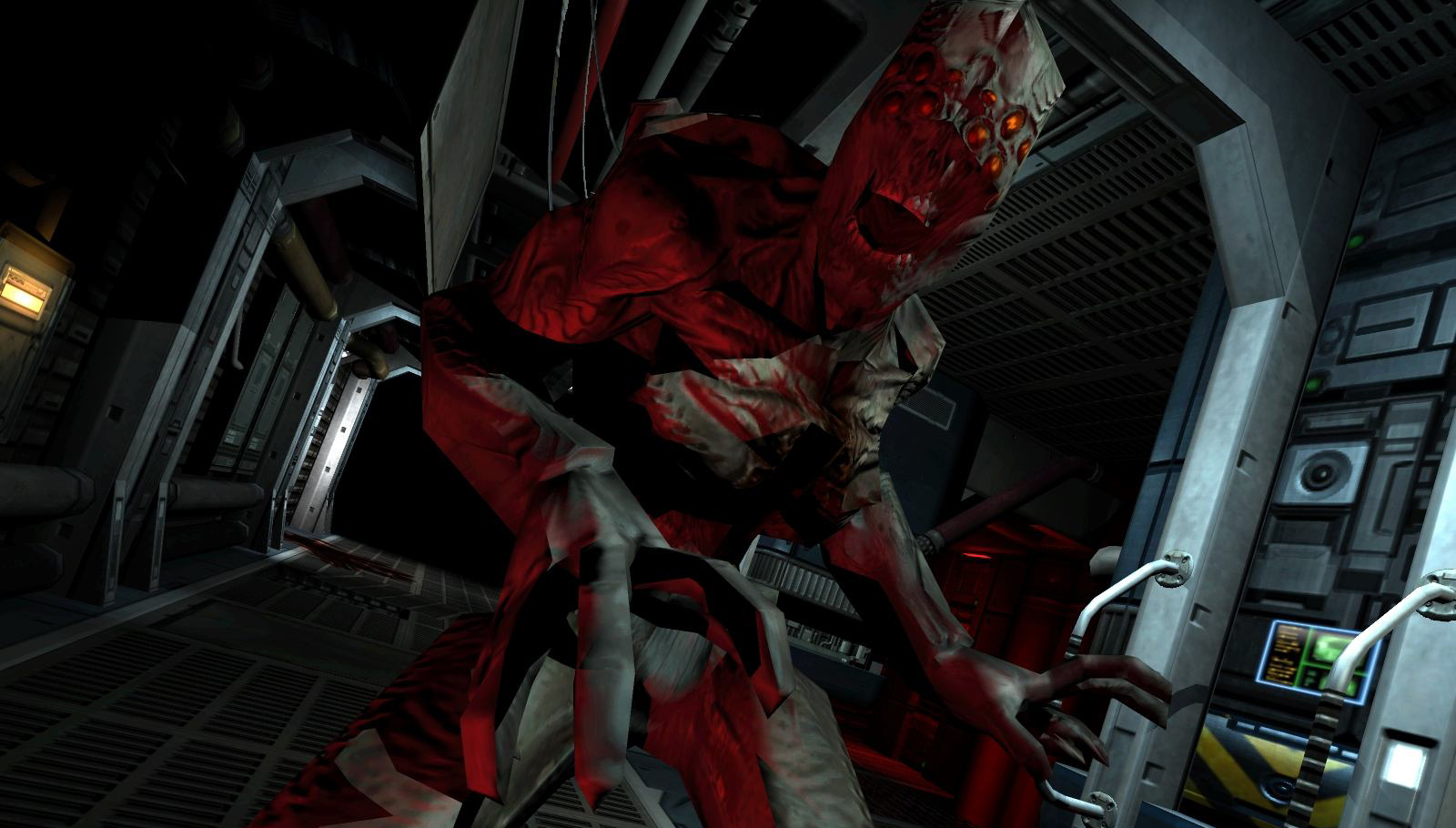 Doom-3-Screenshot
