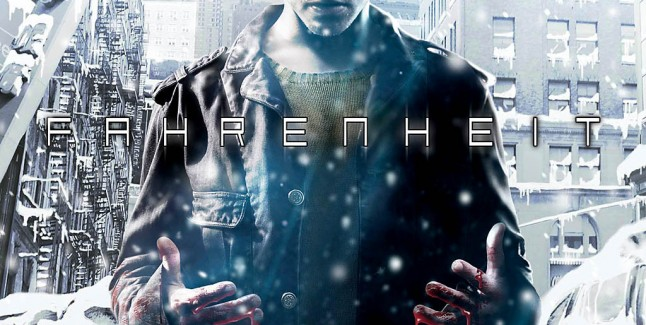 Fahrenheit Promo Image