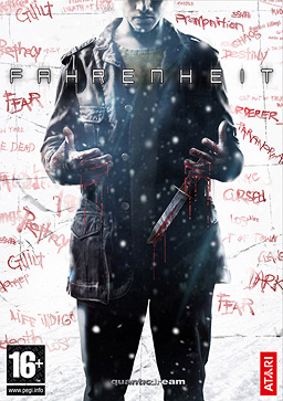 Fahrenheit-Boxart