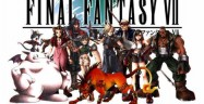 Final Fantasy VII Cast Image