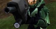 Halo Combat Evolved Screenshot