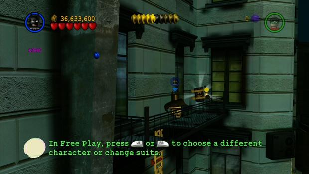 lego batman minikits locations guide wii pc ps3 xbox 360