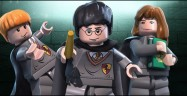 Lego Harry Potter Years 5-7 Promo Image