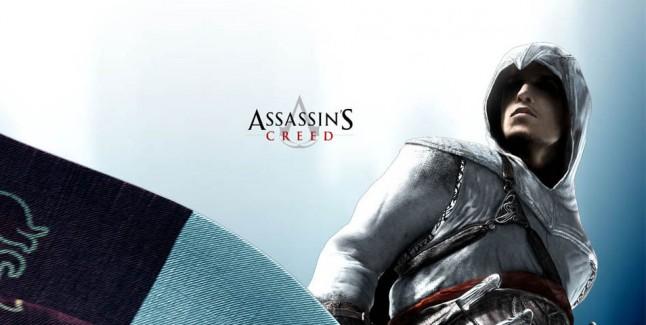 Assassins Creed Promo Image