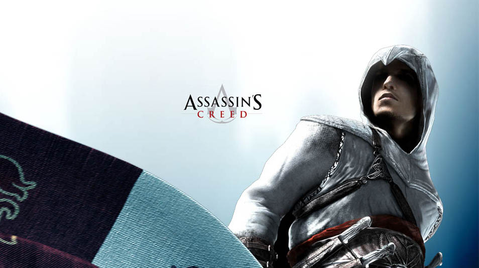 Assassins Creed Promo Image