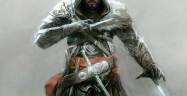 Assassin's Creed: Revelations Altair Artwork