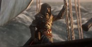 Assassin's Creed: Revelations Screenshot - Ezio On A Boat B*tch!