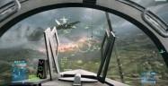 Battlefield 3 Jets Gameplay Screenshot