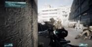Battlefield 3 Screenshot - Urban Warfare