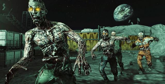 Call of Duty: Black Ops Rezurrection Screenshot of Upcoming DLC (Xbox 360)
