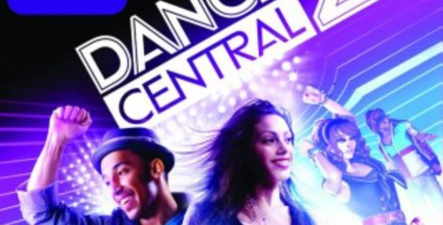 Dance Central 2 art