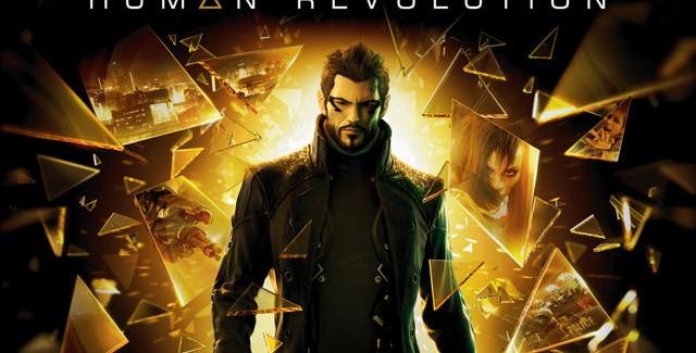 Deus Ex Human Revolution Walkthrough Artwork