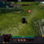DOTA 2 Shadow Fiend Screenshot