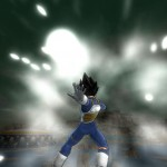 Dragon Ball Z: Ultimate Tenkaichi Bow to Me Wallpaper