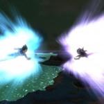 Dragon Ball Z: Ultimate Tenkaichi Clash of the Titans Wallpaper
