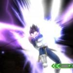 Dragon Ball Z: Ultimate Tenkaichi Energy Wave Wallpaper