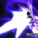 Dragon Ball Z: Ultimate Tenkaichi Purple Power Wallpaper
