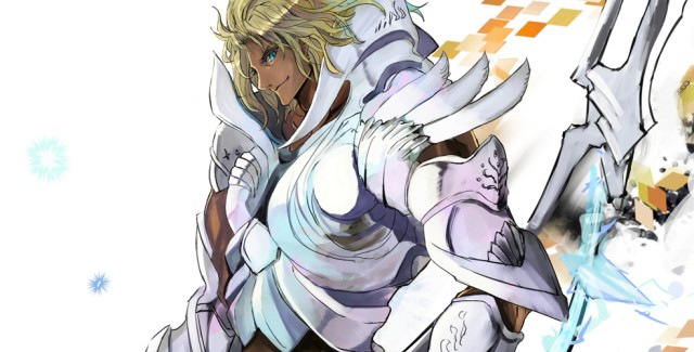 El Shaddai: Ascension of the Metatron Costumes Guide Art