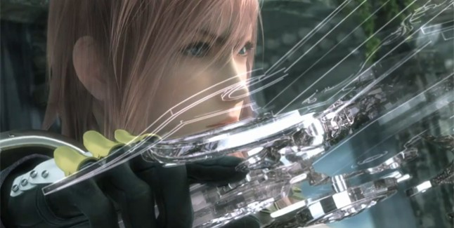 Final Fantasy XIII-2 Trailer Screenshot