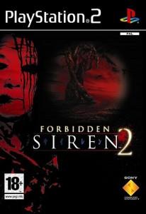 forbidden-siren-2-boxart