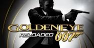 GoldenEye 007: Reloaded Artwork for Game Box