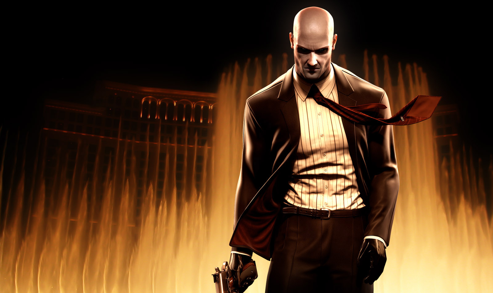 Top 25 Must Play Video Games Hitman Blood Money 13 Video Games Blogger