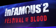 InFamous 2: Festival of Blood logo for Vampire Spin-off!
