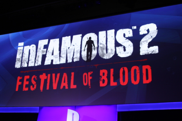infamous festival of blood trophy guide