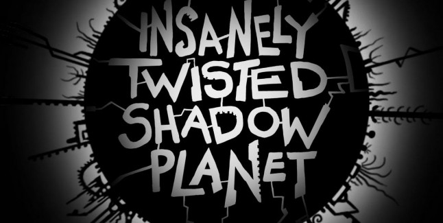 Insanely Twisted Shadow Planet XBLA logo
