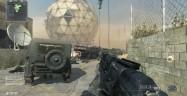 Modern Warfare 3 Screenshot - Disney World Be Damned!