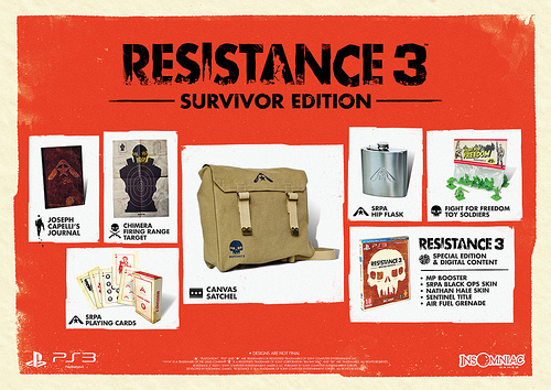 resistance-3-survivors-edition