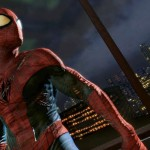 Spider-Man: Edge of Time Hero Wallpaper