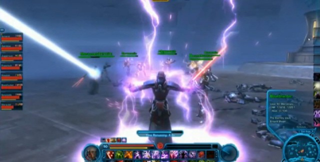 how to play swtor on mac
