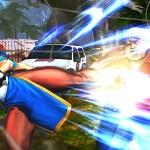 Street Fighter x Tekken Chun Li Character Screenshot